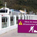 Alternative travel arrangements for Algeciras train passengers from February 21 – March 25