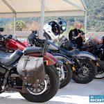 JIMERA DE LÍBAR: Concentración de motos Harley-Davidson