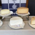 'Sabor a Málaga' galardona a los mejores quesos de cabra de la provincia