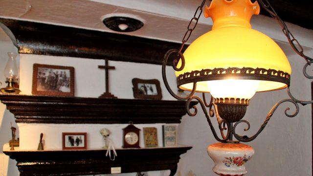Chestnut & Village Life Museum
