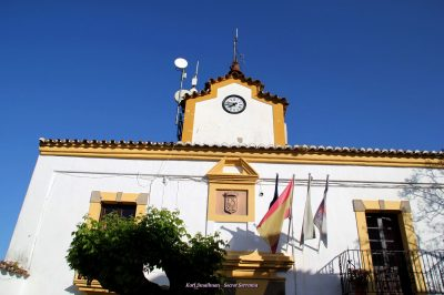 Town Hall – Gaucín
