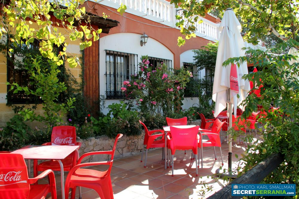 Bar restaurante el tropez n iii secret serrania de ronda - Bares en ronda ...