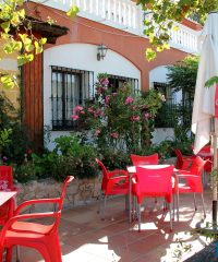 Bar – Restaurant El Tropezón III