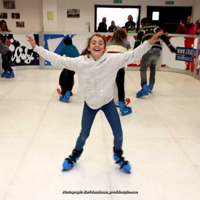 Childrens' Week, Jimera de Líbar