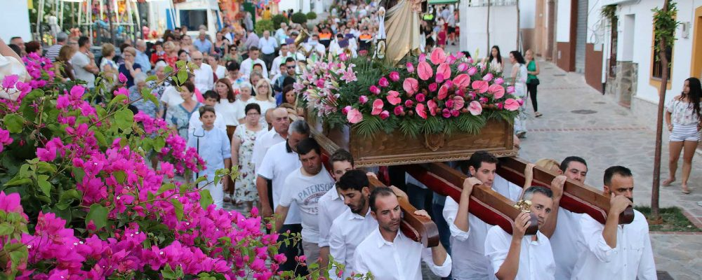 IN PICTURES: Montecorto Feria 2018