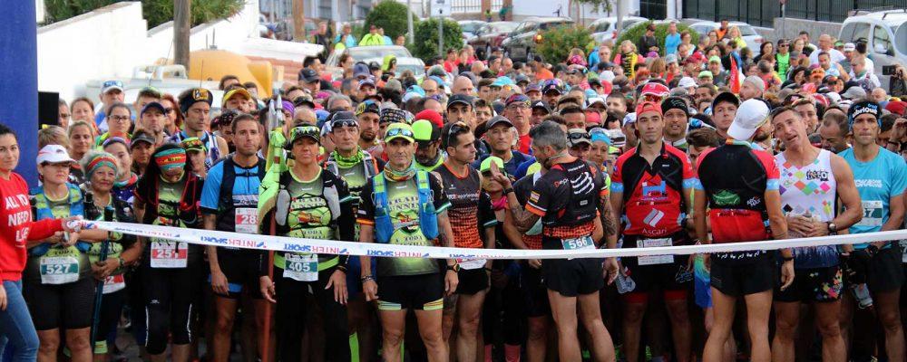 BENAOJÁN – IX Trail Race Marcha Cueva del Gato