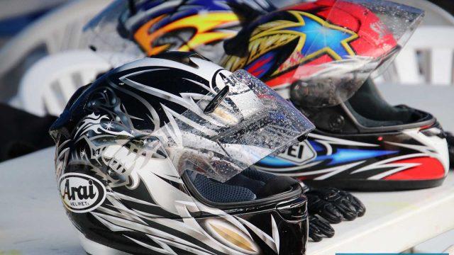 ALPANDEIRE: Biker 2019