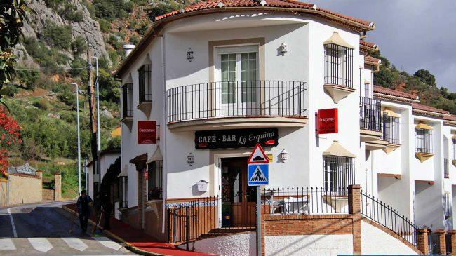 Café Bar La Esquina