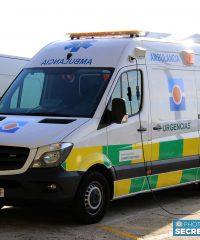 Emergency Health Clinic, Cortes