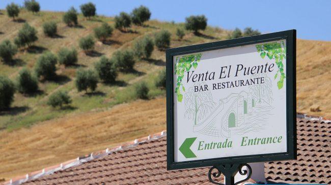 Restaurante Venta el Puente