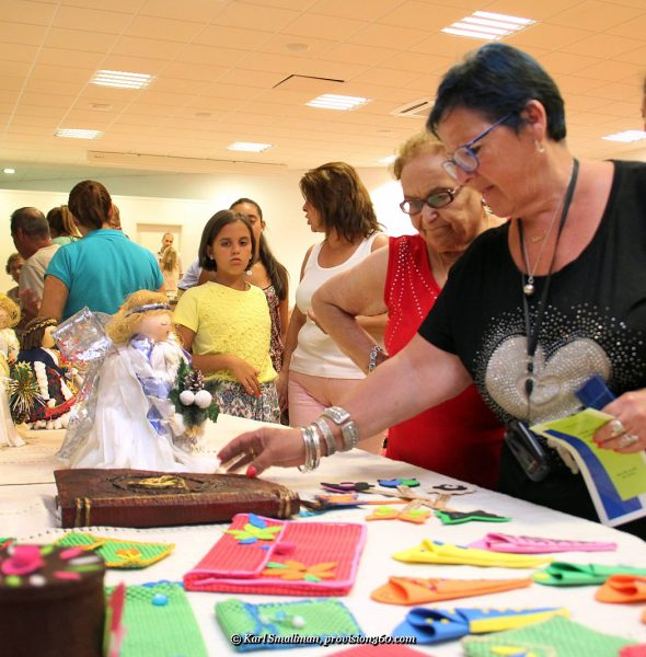 Cultural Week, Jimera de Líbar