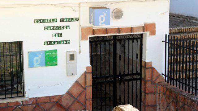 Guadalinfo Benaoján