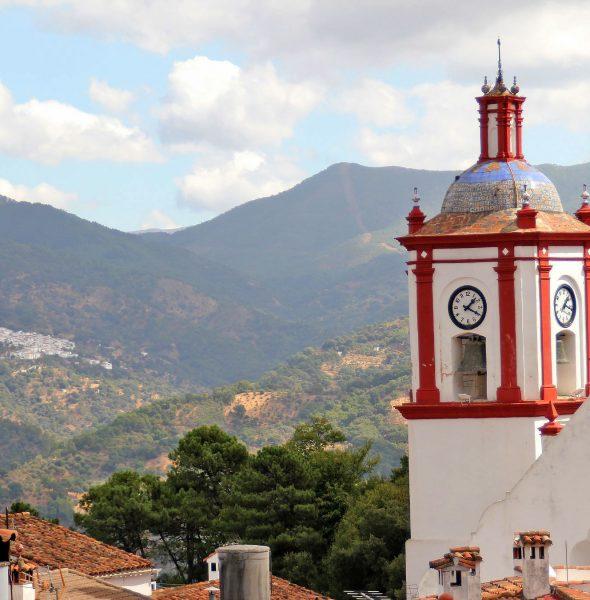 San Juan, Benarraba