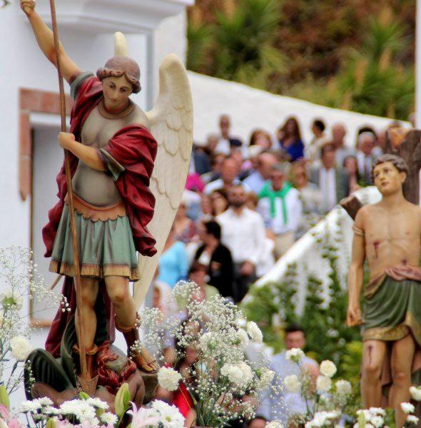 San Miguel Feria, Benarrabá