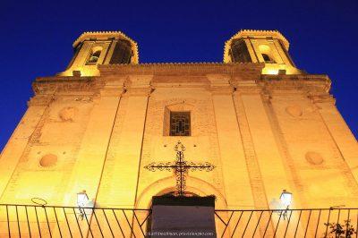 Town Hall – Alpandeire