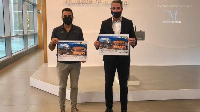 BREAKING GENAL 365: La Diputación de Málaga impulsa una carrera a contrarreloj que mostrará la riqueza del Valle del Genal