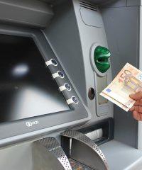 ATM Unicaja Bank