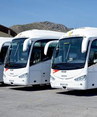 Autobuses Grupo Paco Pepe