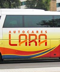Autocares Lara