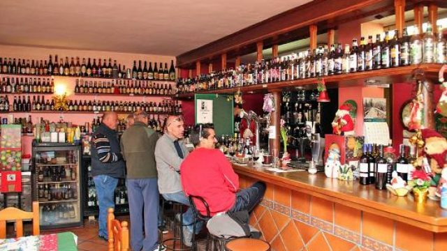 Bar Allioli