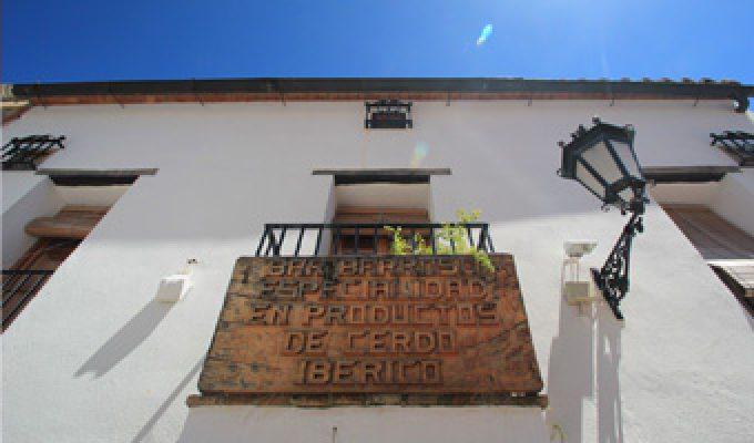 Bar Restaurante Barroso