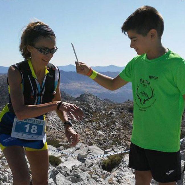 Berrea Trail Race, Cortes de la Frontera