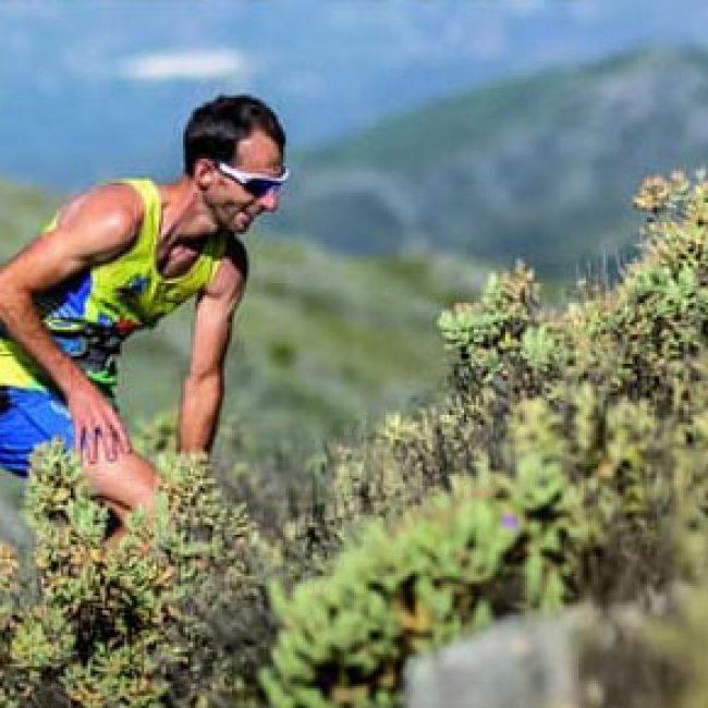Mountain Trail Race, Igualeja