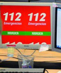 Emergencies 112 Andalucia
