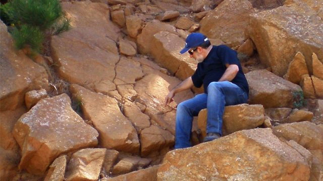 Serranía de Ronda: Sus rocas y minerales