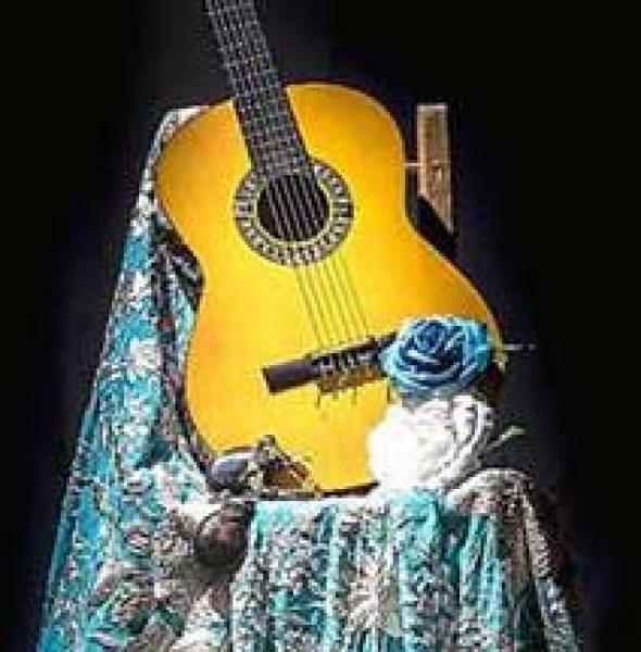 Flamenco Festival, Gaucín