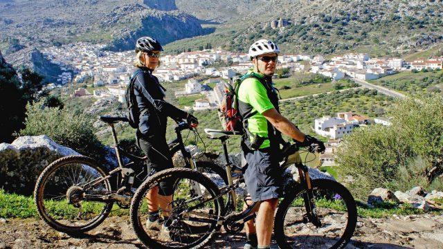 Hike & Bike the Sierras