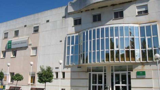 Hospital Serranía de Ronda