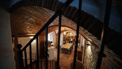 Hotel Cueva del Gato