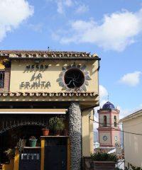 Meson La Ermita
