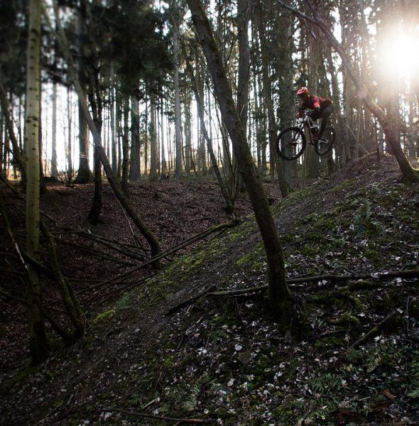 Valle del Genal Mountain Bike Race