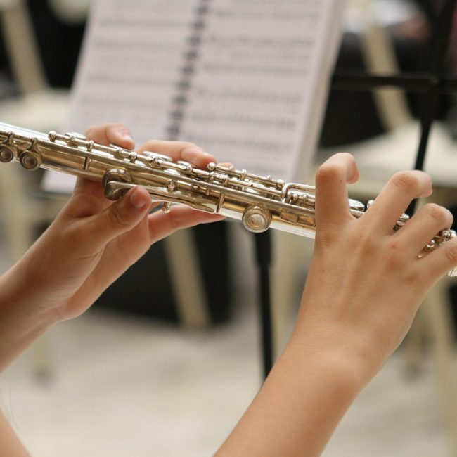 Classical Music, Cortes de la Frontera