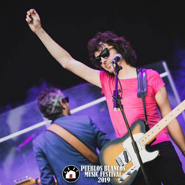 CANCELLED: Pueblos Blancos Music Festival #5
