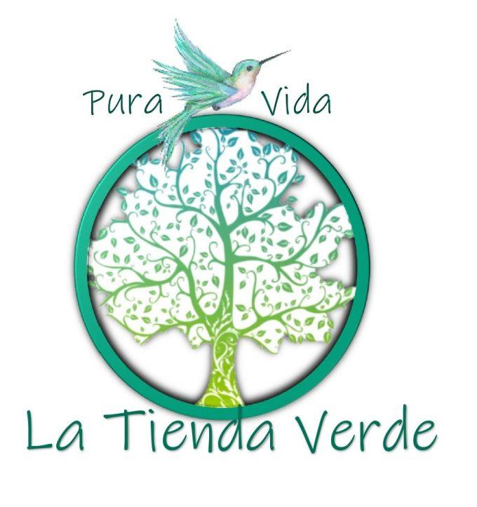 """Pura Vida """"La Tienda Verde"""""""