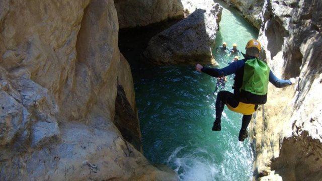 Sport Mountain – Active Tourism