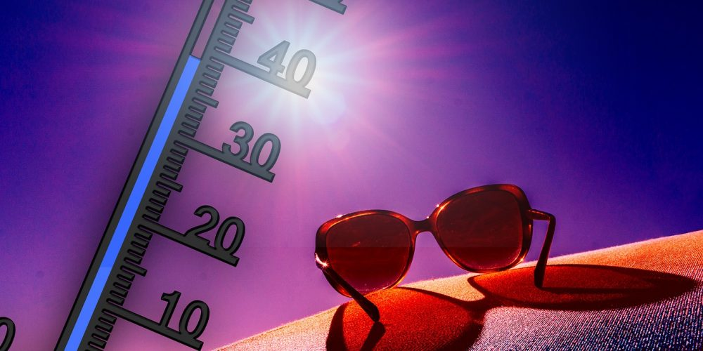 HEATWAVE WARNING: South of Spain – including Costa del Sol – on orange alert for high temperatures tomorrow