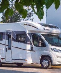Top Caravan Malaga