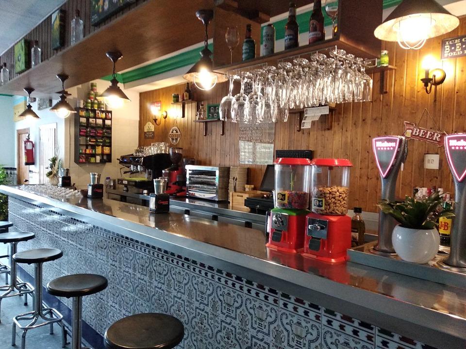 Cafe - Bar Palma