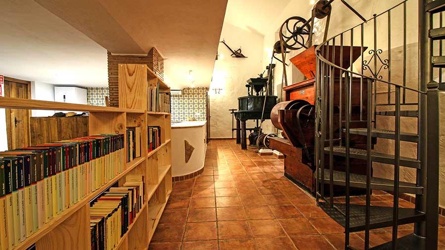Casa El Molino del Panadero