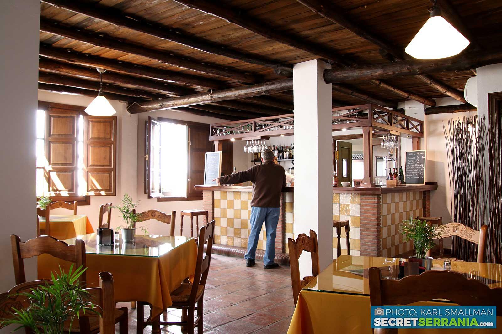Hotel Inz-Almaraz