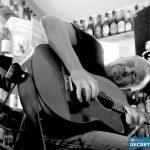 JIMERA DE LÍBAR: Tijs Groen gig @ Bar Allioli