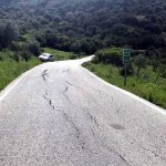 Contract awarded for €3.4 million road improvement works between Sierra de Cádiz and Serrania de Ronda