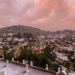Emergency Plan activated for flood risk in Malaga