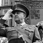 FORGOTTEN ANNIVERSARY: Spain's General Franco died 45 years ago