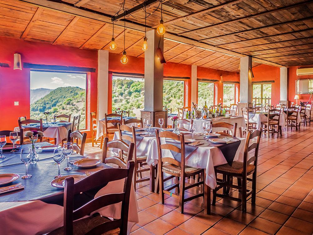Hostal Restaurant Venta El Paisaje
