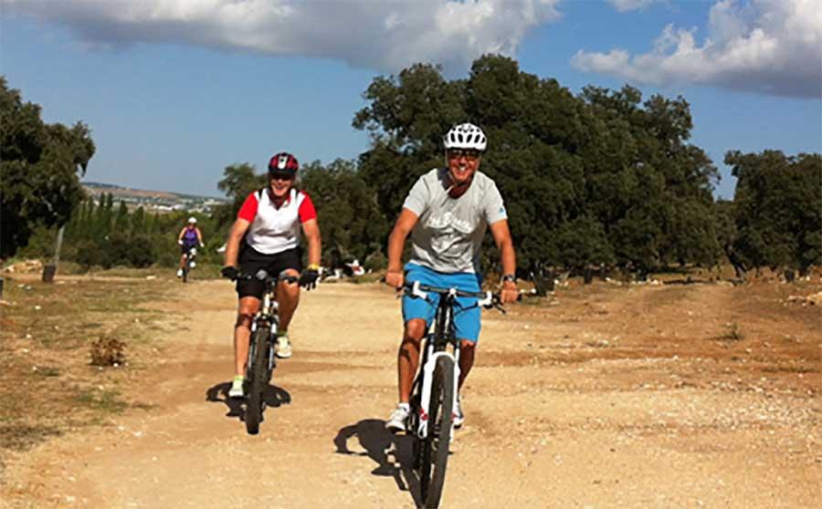 Hike + Bike the Sierras